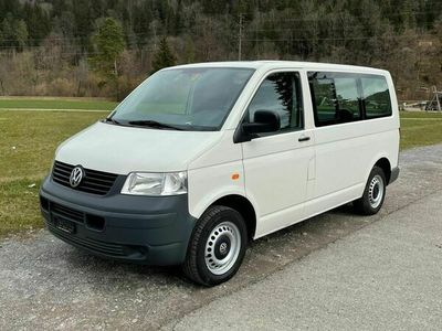 gebraucht VW T5 T5 zu verkaufenzu verkaufen