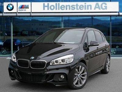 gebraucht BMW 220 d xDrive ActiveTMSport