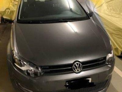 gebraucht VW Polo 1.4 16 V Confortline