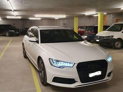 gebraucht Audi A6 Allroad TOP GEPFLEGTER A6 3.0 TDI S-Line Quattro