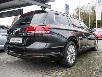 gebraucht VW Passat Variant COMFORTLINE 1.4TSI NAVI ACC 5 JAH
