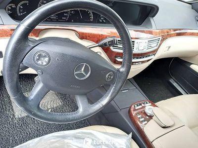 gebraucht Mercedes S450