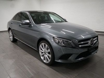 gebraucht Mercedes C300 C-Klassed Avantgarde 4matic