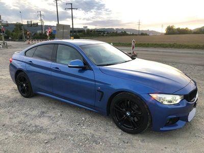 gebraucht BMW 428 Gran Coupé i * M - Sportpaket *