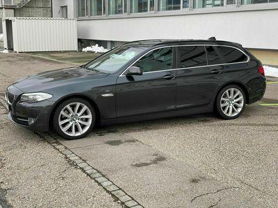 gebraucht BMW 530 5er 530d Touring 5er d Touring