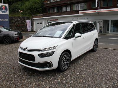 gebraucht Citroën C4 Grand Spacetourer 1.2 PureTech Feel