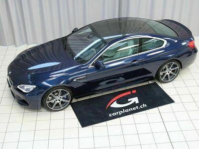 gebraucht BMW M6 6erCoupè Competition Pack 575 PS