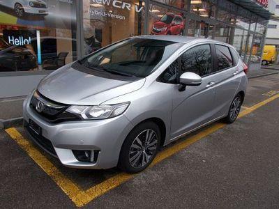 gebraucht Honda Civic 1.5 VTEC Elegance