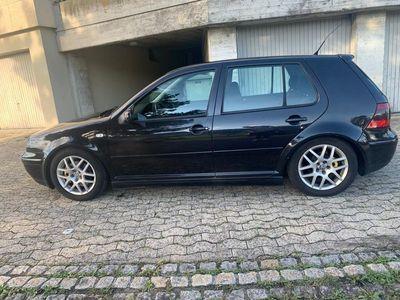 gebraucht VW Golf IV gti, tdi 1.9