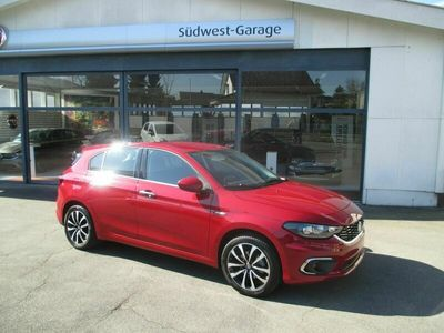 gebraucht Fiat Tipo Tipo 1.4 T-Jet 120PS Lounge1.4 T-Jet 120PS Lounge