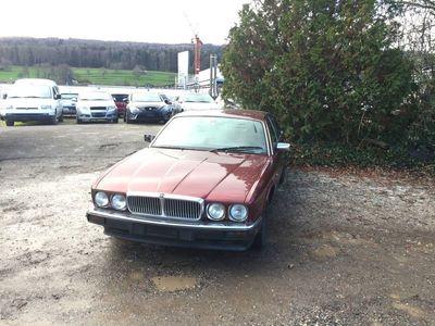 gebraucht Jaguar XJ6 XJ 403.2
