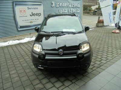 gebraucht Fiat Panda 1.0 MHEV Launch Edition
