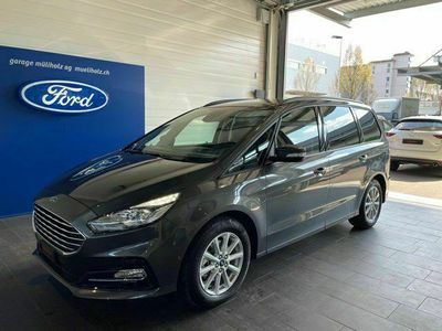 gebraucht Ford Galaxy 2.5 Hybrid Edition