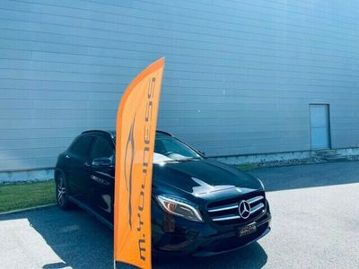 gebraucht Mercedes GLA200 CDI POWERED BY KESTENHOLZ 4Matic 7G-DCT