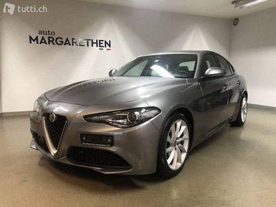 gebraucht Alfa Romeo Giulia 2.0 Super