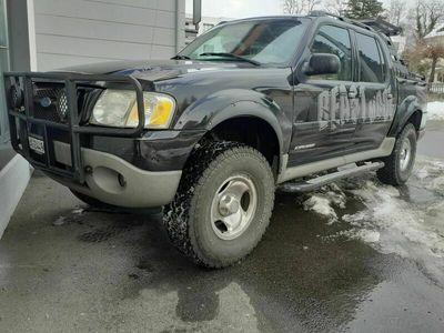 gebraucht Ford Explorer 4x4 Pick-up 4Liter Monster Truck