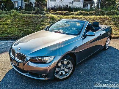 gebraucht BMW 330 Cabriolet  i