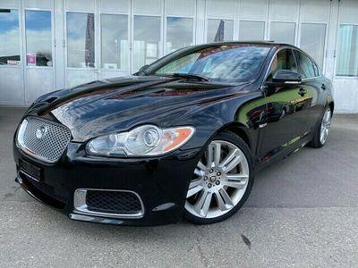 gebraucht Jaguar XFR  XF 5.0 V8 S/C