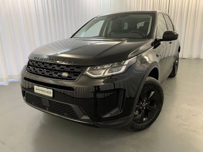 gebraucht Land Rover Discovery Sport 2.0 Si4 S