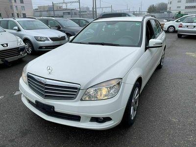 gebraucht Mercedes C200 C-KlasseCDI (Classic) Automatic