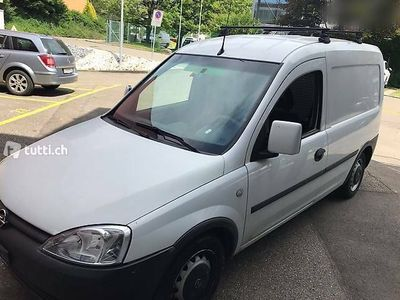 gebraucht Opel Combo C14