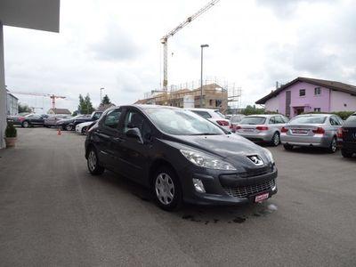 gebraucht Peugeot 308 1.6 16V VTI Sport