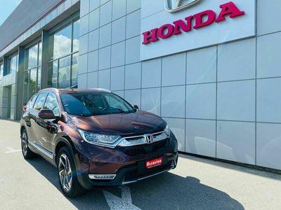 gebraucht Honda CR-V 1.5 i Executive 4WD