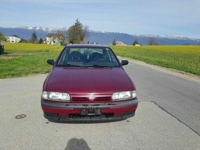 gebraucht Nissan Primera Primera 2.0 SLX2.0 SLX