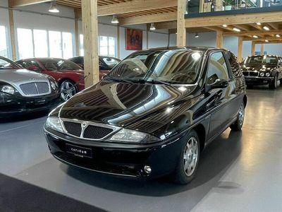 gebraucht Lancia Ypsilon Limited Luxury Edition 101/300