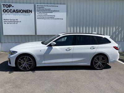 gebraucht BMW 330 3er i xDriveTouring MSport