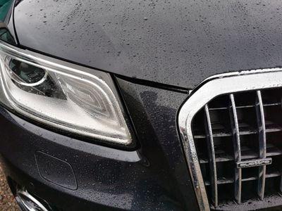 gebraucht Audi Q5 2.0 TFSI quattro tiptronic