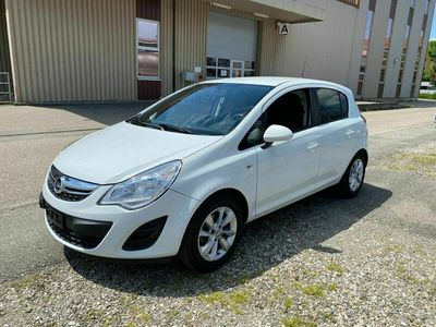 gebraucht Opel Corsa 1.4, ab Mfk 02.2021; 51'868km