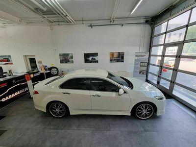 gebraucht Honda Accord 2.4i 16V Type-S