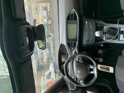 gebraucht Peugeot 308 1.2 THP GT Line