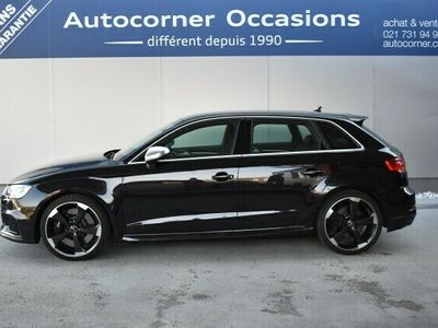 gebraucht Audi RS3 SB 2.5 TSI quattro