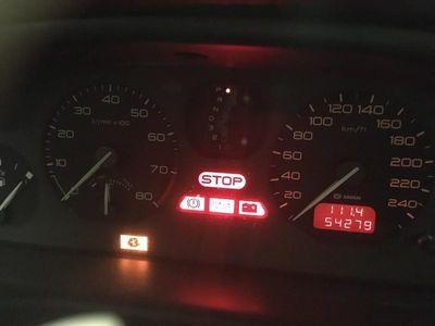 gebraucht Peugeot 406 2.0 16V ST