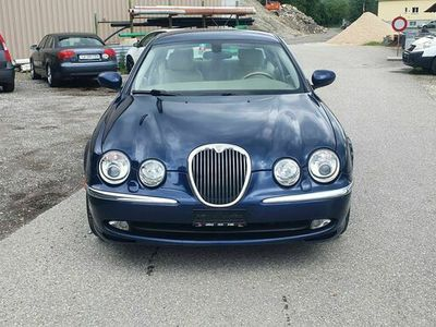 gebraucht Jaguar S-Type 4.2 V8 Executive