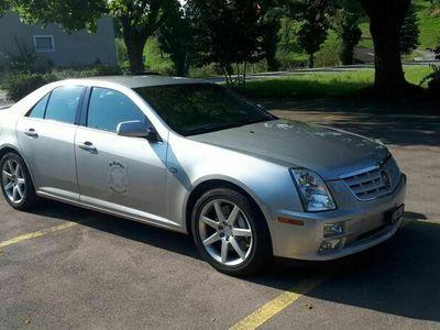 gebraucht Cadillac STS 4.6l - V8 zu verkaufen