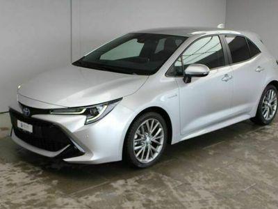 gebraucht Toyota Corolla 2.0 HSD Trend