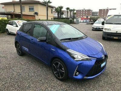 gebraucht Toyota Yaris 1.5 Hybrid Style