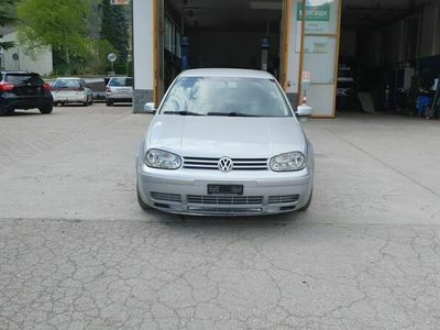 gebraucht VW Golf IV motion