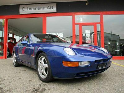 gebraucht Porsche 968 968