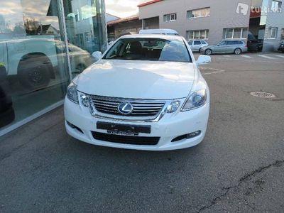 gebraucht Lexus GS450H Limited