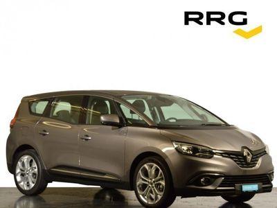 gebraucht Renault Grand Scénic 1.3 16V Turbo Zen