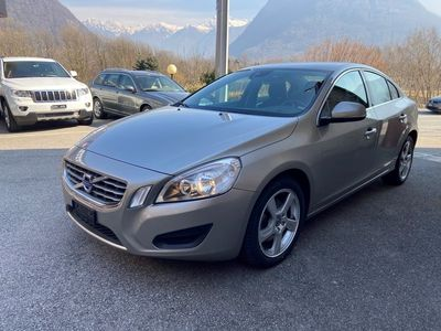 gebraucht Volvo S60 D3 Kinetic Geartronic