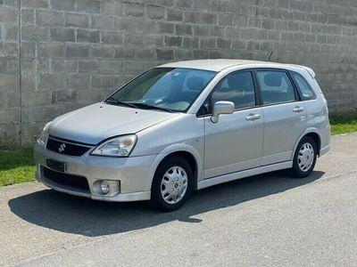 gebraucht Suzuki Liana 1.6 16V GL Top 25th Anniversary Edition 4WD