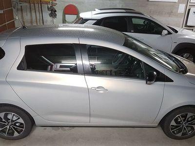 gebraucht Renault Zoe INTENS R90 Elektrofahrzeug