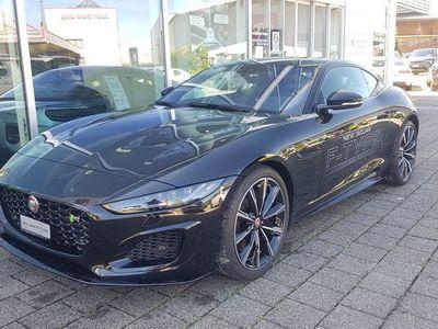 gebraucht Jaguar F-Type Coupé 5.0 V8 R Automatik AWD