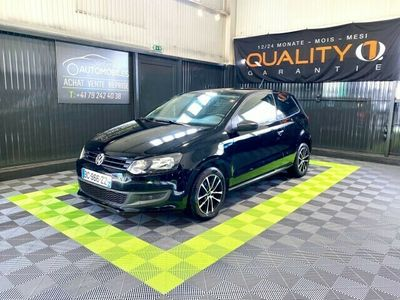 gebraucht VW Polo 1.2 TDI 75ch Trendline