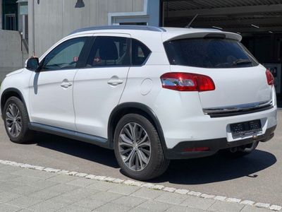 gebraucht Peugeot 4008 4008